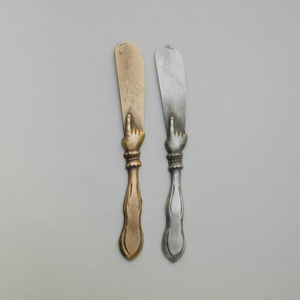 Cuchillo untador