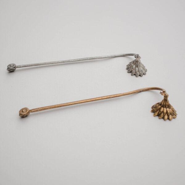 Apagavelas Metal